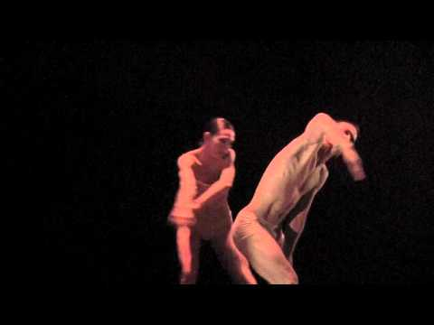 "Spellbound Contemporary Ballet "" How to Pray"""