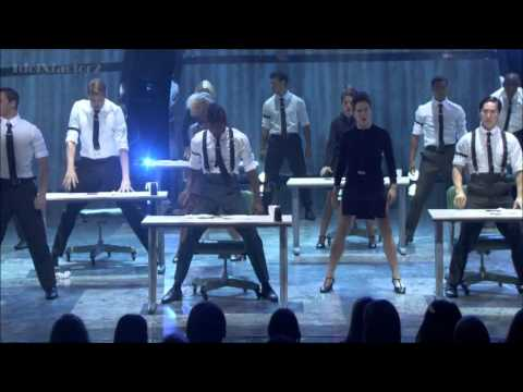 SYTYCD Season 9 Opening Number – Christopher Scott Routine